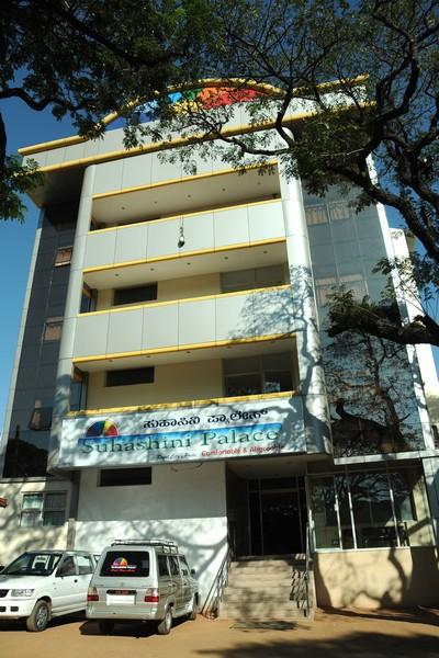 Hotel Suhashini Palace, Mysore
